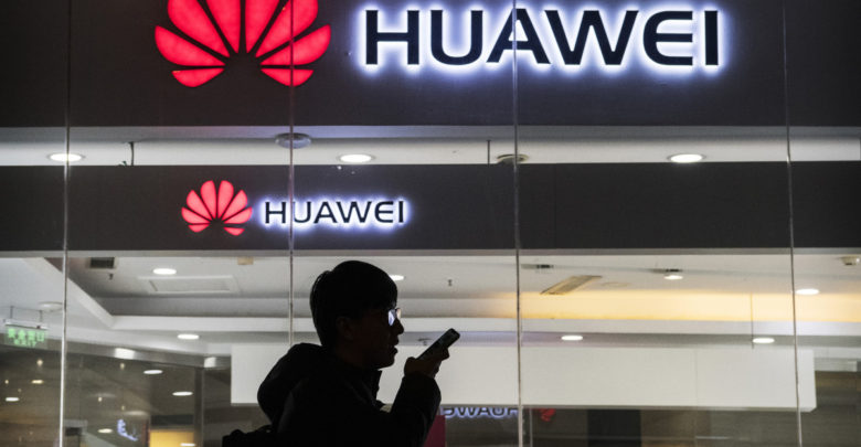 U S  charges Chinese telecom giant Huawei with fraud, stealing trade