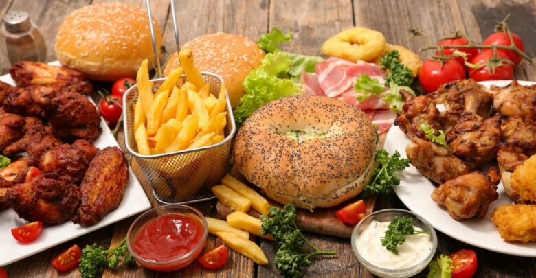 Chief medical officer considers recommending tax on unhealthy food