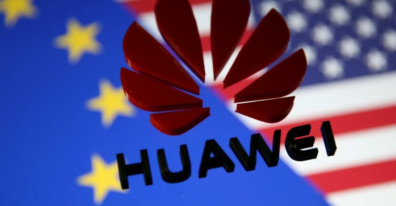 Huawei ban puts South Korea in a familiar place - caught